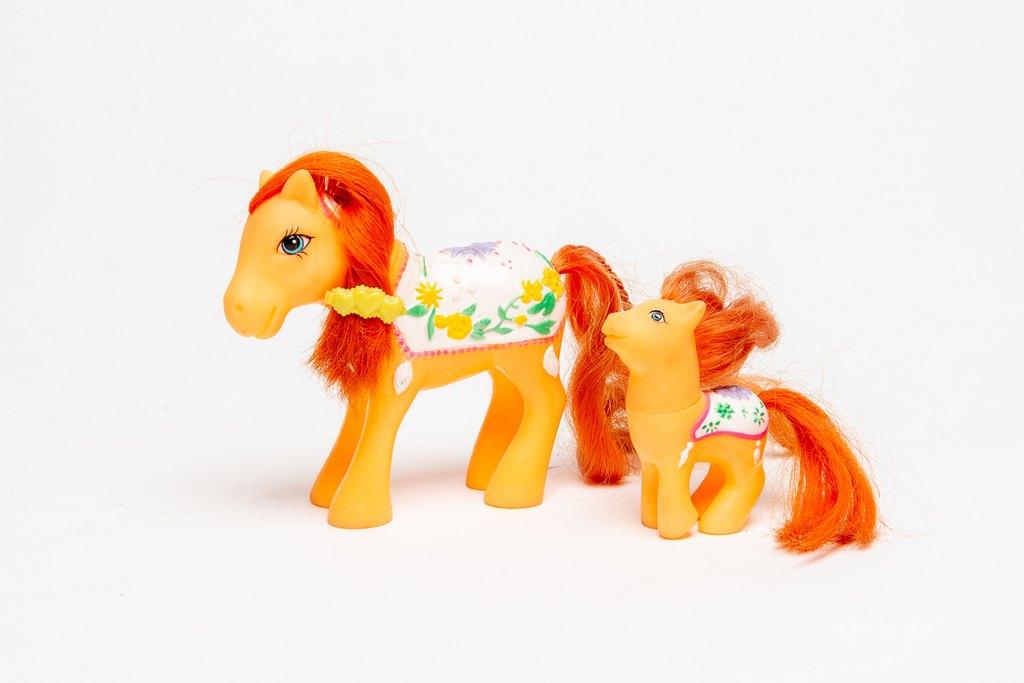 My Little Pony Cirkuszi P-nicsal-d-szonday Szandra