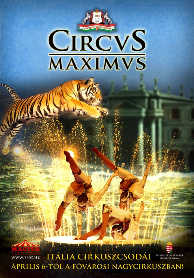 Cirkusz-maximus