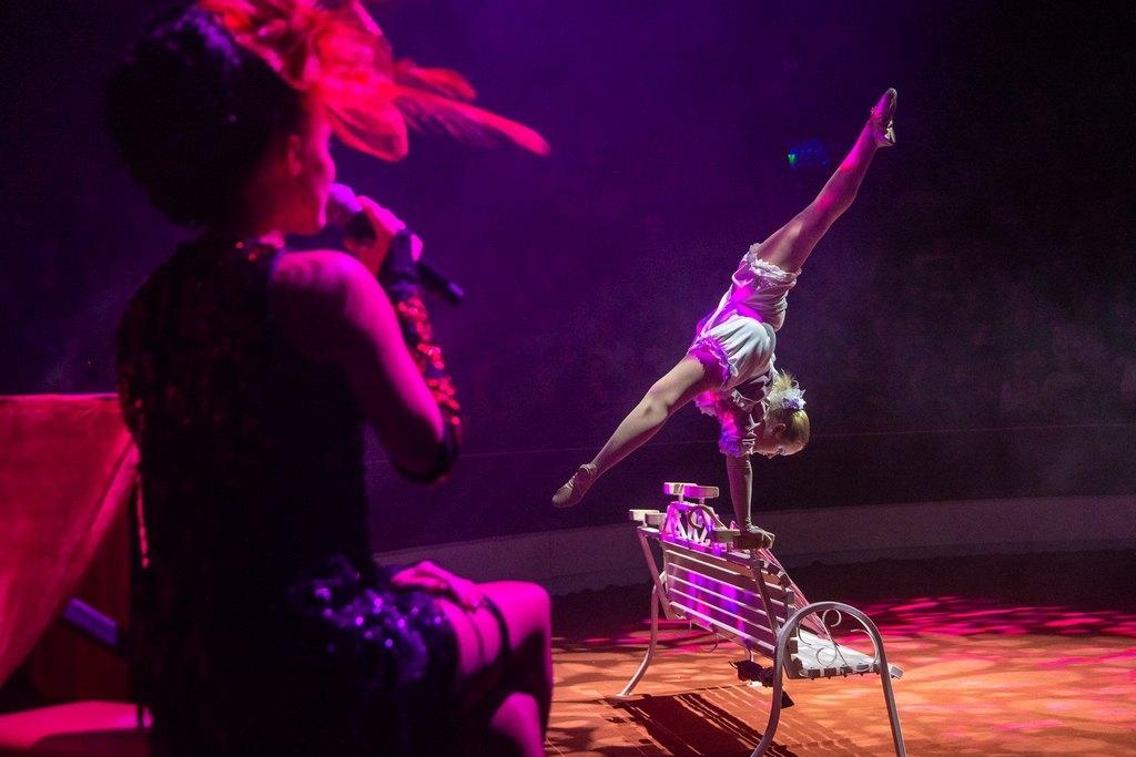 Cirkusz és dal összefonódása - Meghosszabbítottuk Kötéltánc dalpályázatunkat!