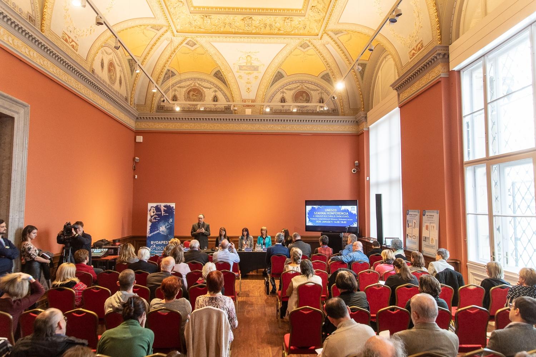 Cirkuszi kulturális örökség - UNESCO szakmai konferencia