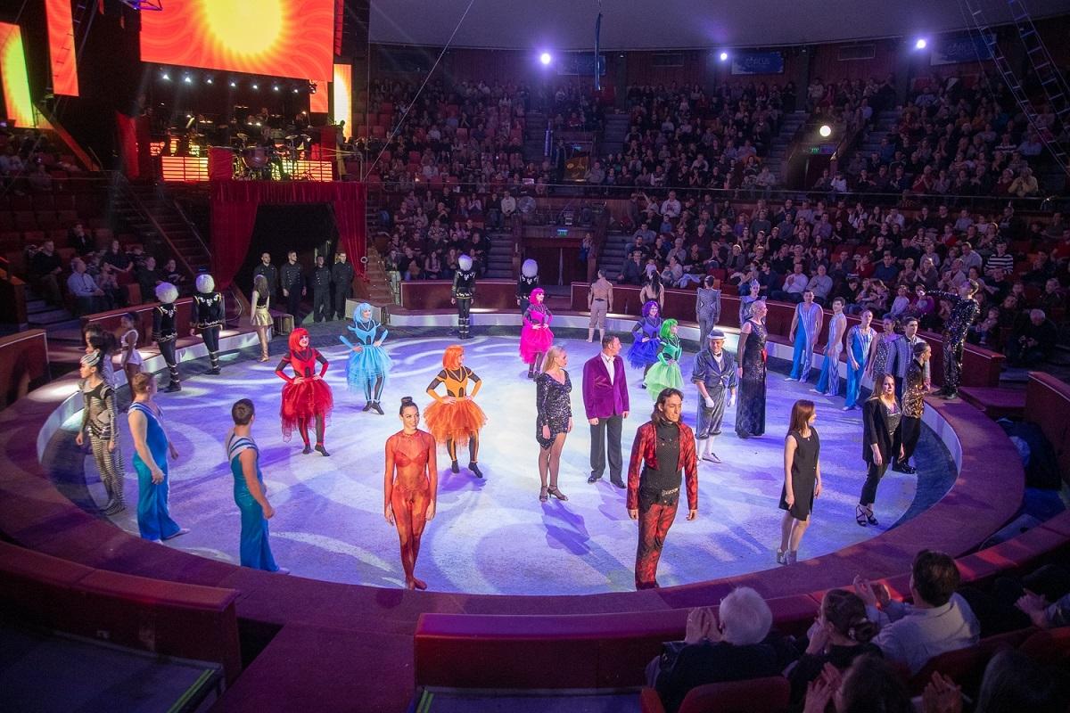 Teltház és vastaps a Fesztivál+ Varázslatos Győztesek premierjén