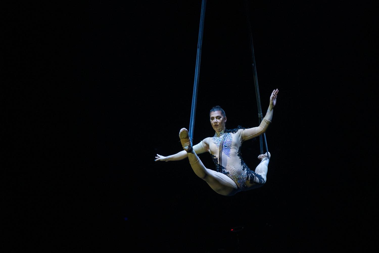 Nincs lehetetlen – Interjú Antal Loretta artistaművésszel