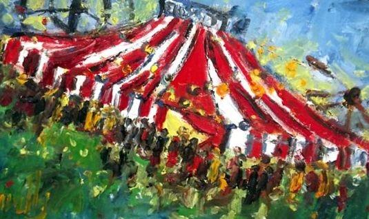 A cirkuszművészet hatásai a többi művészeti ágra – Költészet