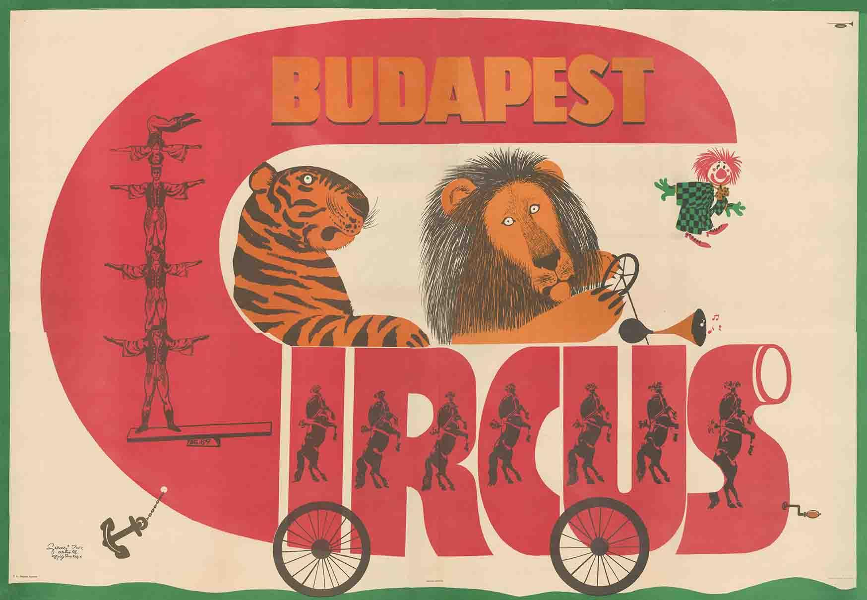 CIRKOPÉDIA – minden, amit mindig is tudni akartál a cirkuszról