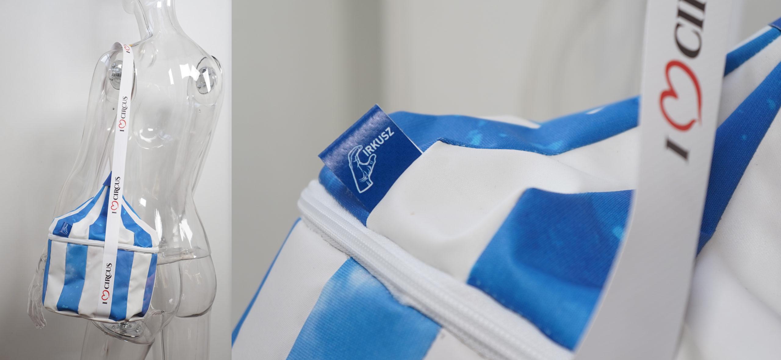Elkészültek az Európai Hulladékcsökkentési Hét pályázatára az öko-design táskák