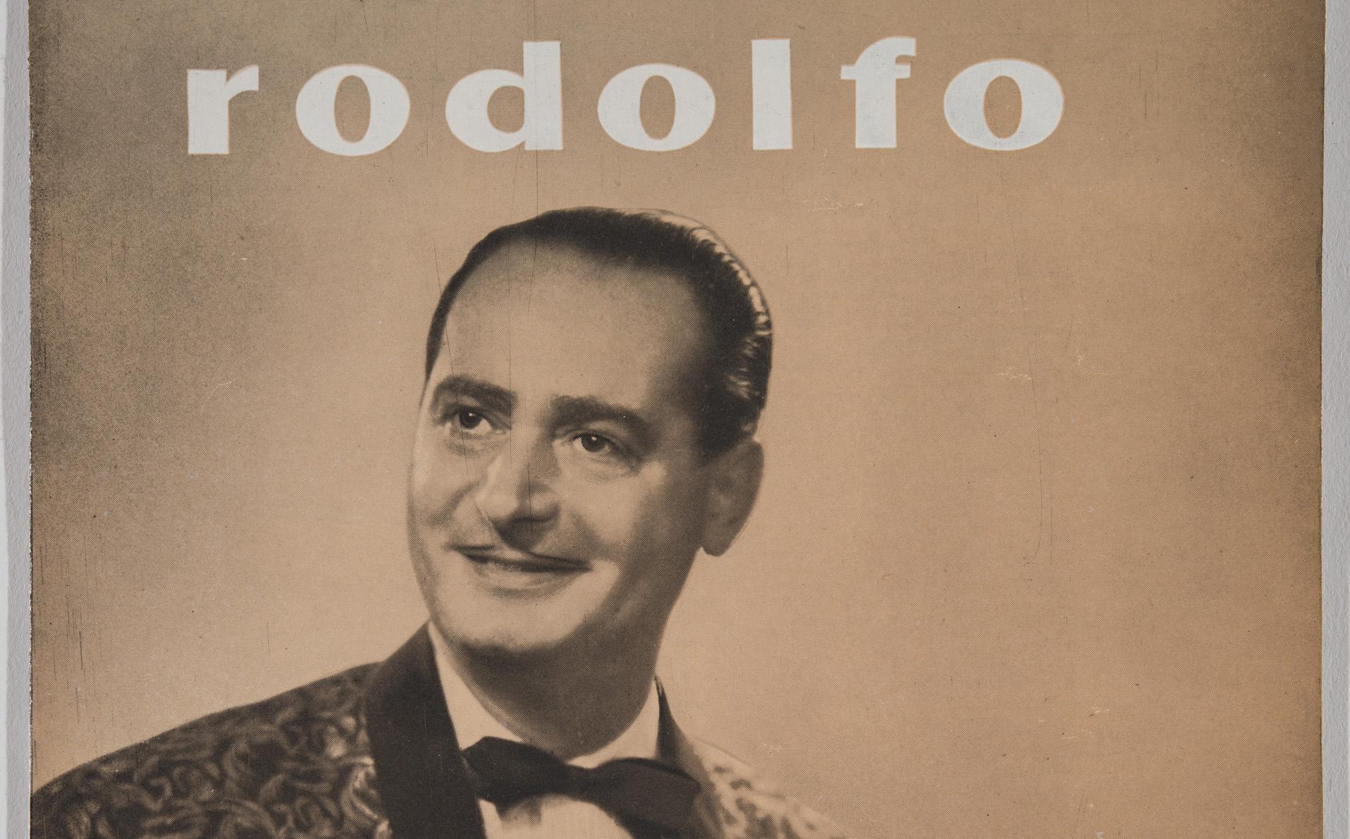 """""""Vigyázat, csalok!"""" – 110 éve született Rodolfo, a világhírű magyar bűvész"""