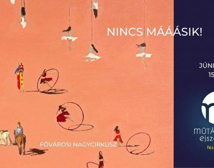 A Magyar Cirkuszművészeti Múzeum is csatlakozott a Műtárgyak Éjszakája rendezvénysorozathoz