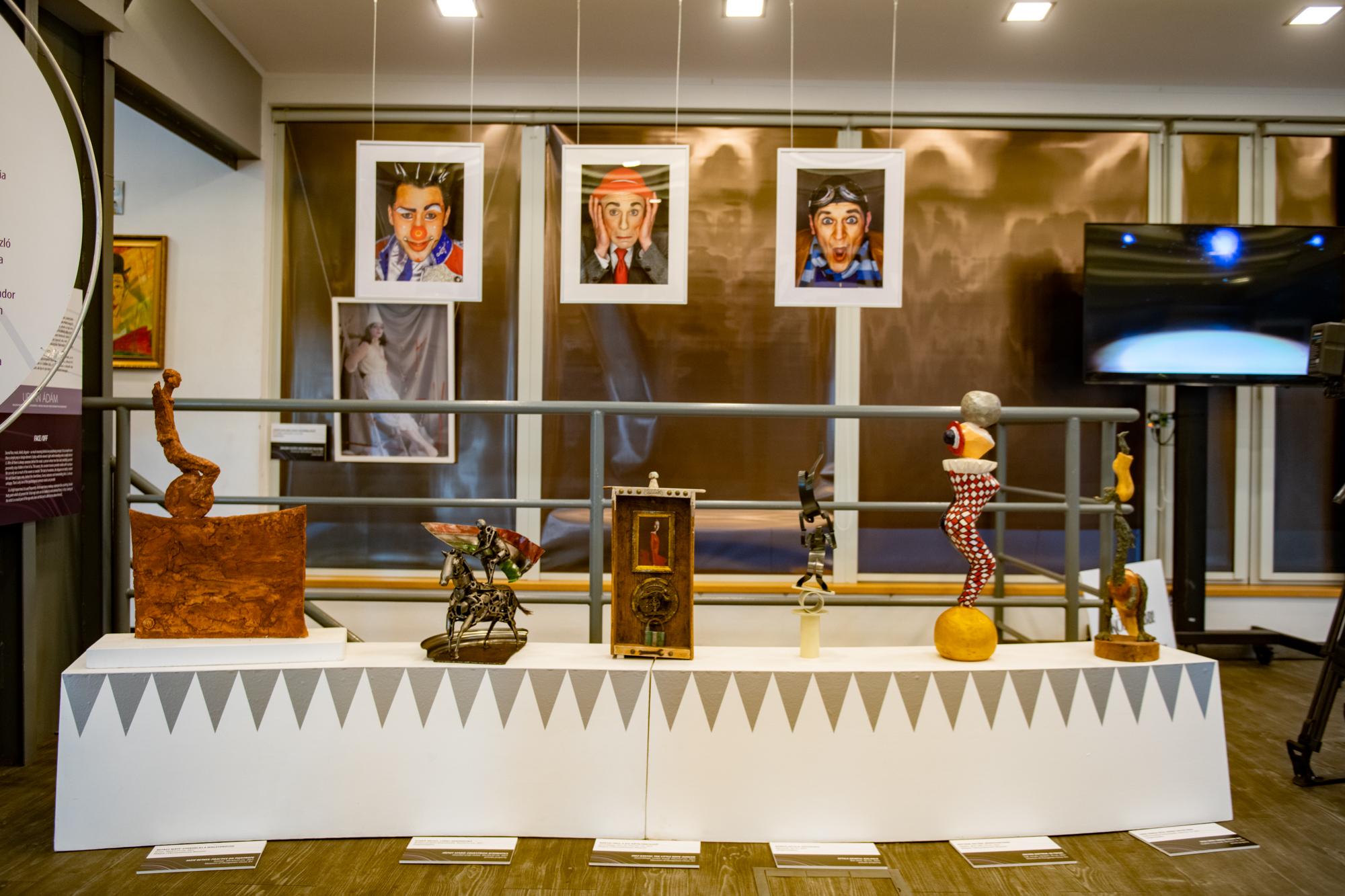 A különleges tárlatból időszaki kiállításokat is fognak rendezni a Fővárosi Nagycirkuszban.