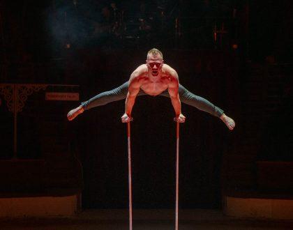 Az élsport és a cirkuszművészet kapcsolata