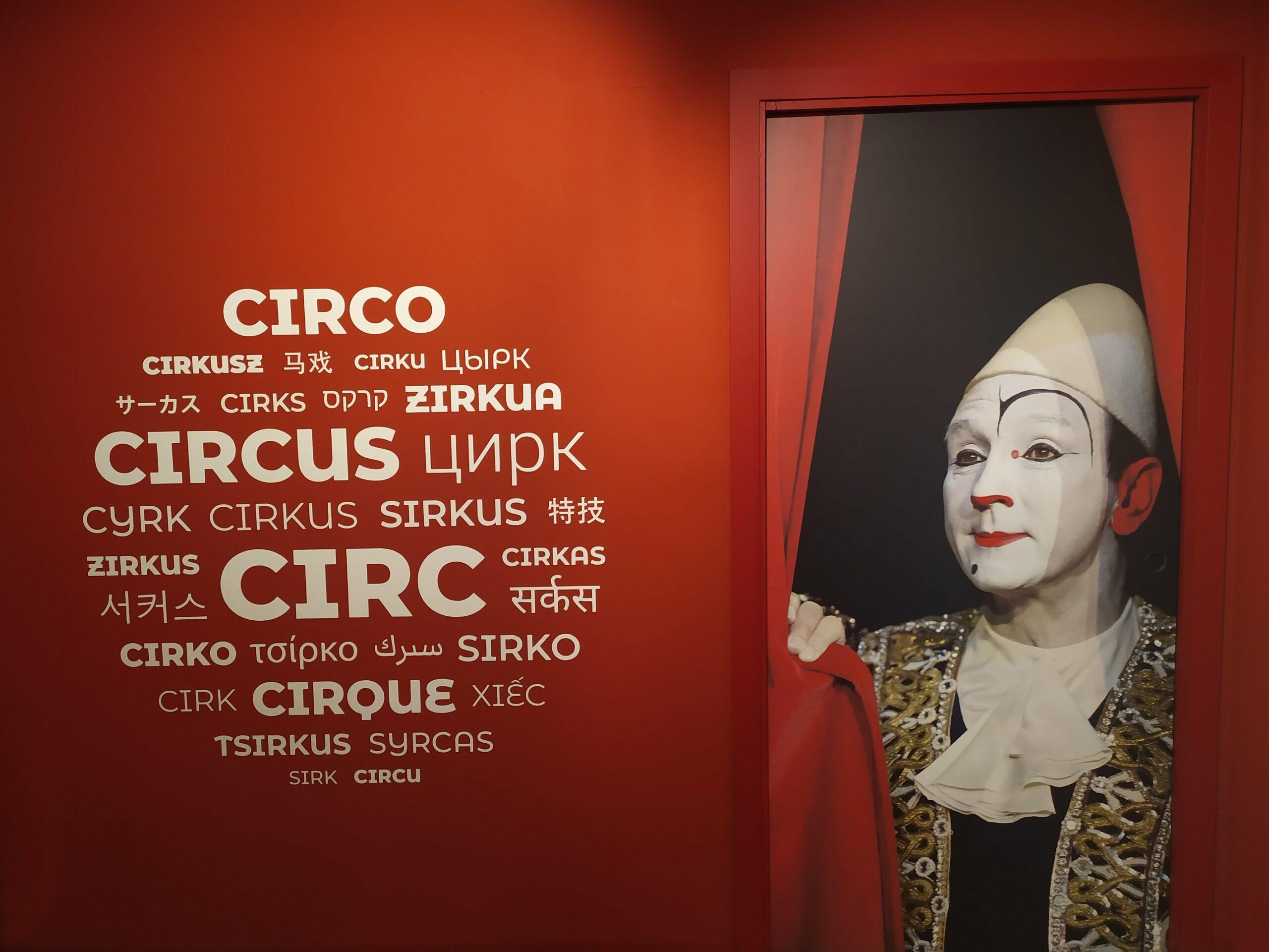Éjjel-nappal cirkusz – szakmai látogatás a besalúi Circuslandban