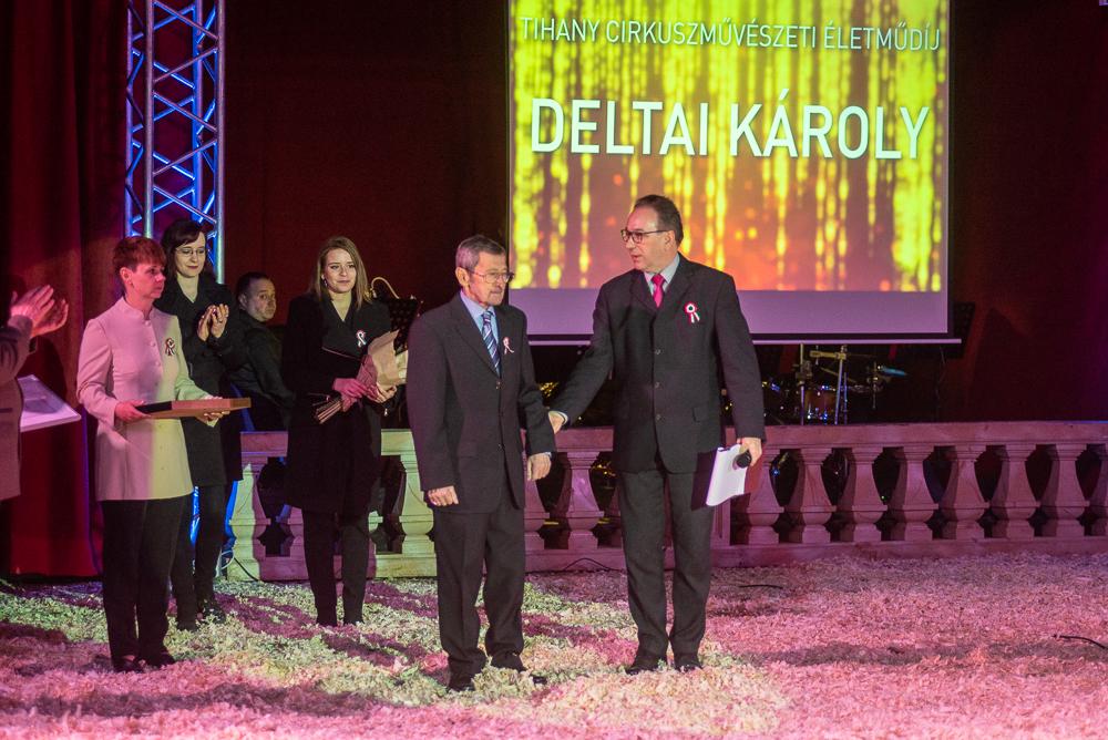 2019.: Deltai Károly