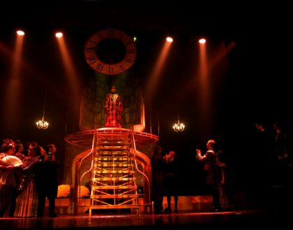 """""""A cirkuszművészet és a színházművészet édestestvérek"""" – Cirkuszi produkciókkal tér vissza a nagysikerű Monte Cristo grófja a Fővárosi Nagycirkuszba"""
