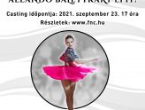 A Fővárosi Nagycirkusz állandó balettkart épít!